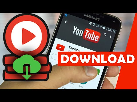 HOW TO DOWNLOAD YOUTUBE VIDEO ON ANDROID PHONE