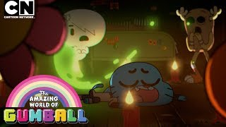 The Amazing World of Gumball | The Flower | Cartoon Network