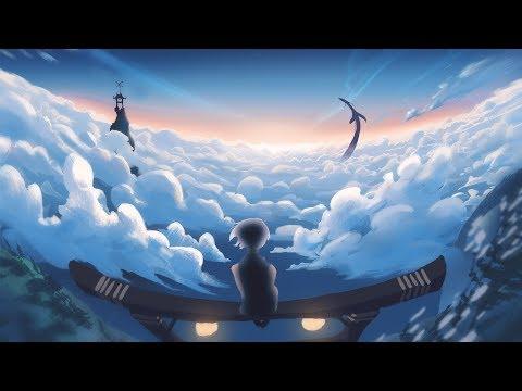Oseas Kline - FALLING STARS feat. FOX RHETT (Official Music Video)