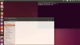 Как открыть образ диска iso в Ubuntu