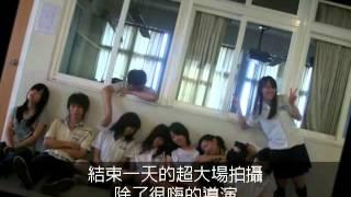 七武海劇組  自由詩