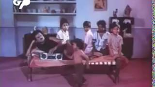 Funny Little Indian Kid Dancing