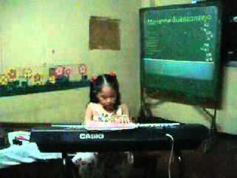 JAN 29, 2011 CAA CHURCH 5TH PIANO RECITAL