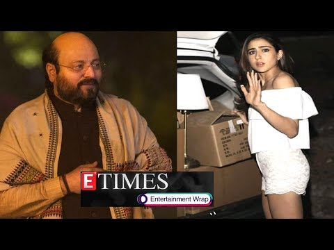 Sara Ali Khan moving out of mother's house? This actor will be playing Amit Shah in PM Modi's biopic Mp3