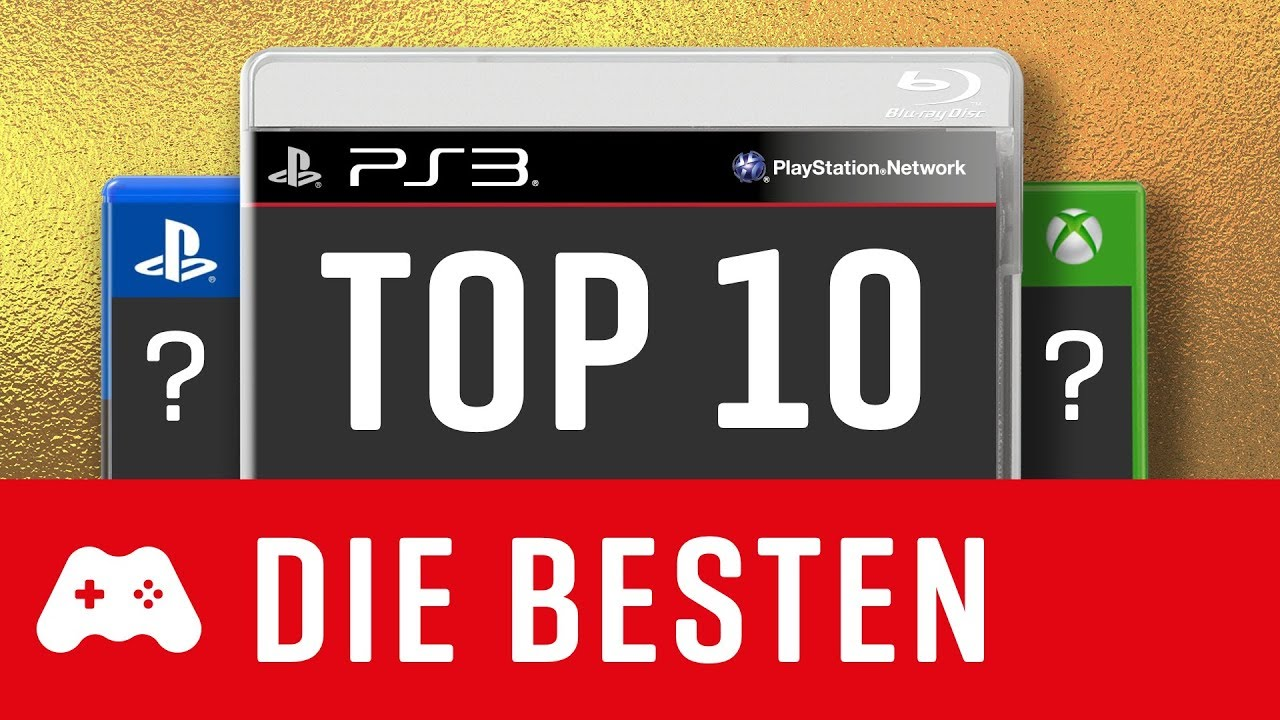 Top Ps3 Spiele