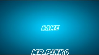|Intro Template By|Mr.Pinko|Sony Vegas Pro 12,13|#55|BCC, Sapphire|Good Multicolor|