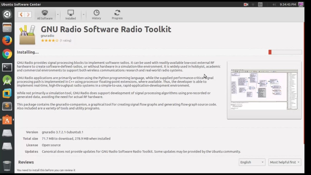 Building And Installing Uhd And Gnu Radio