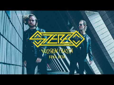 STEREO - Vuosien Päästä Feat. Etta (Audio)