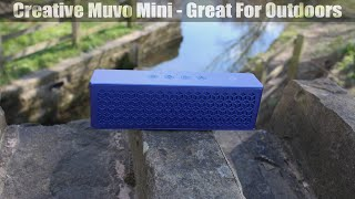 creative MUVO MINI Test