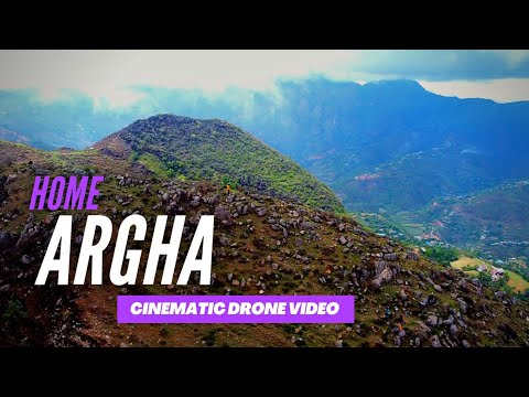 Download ARGHA - HOME | Cinematic Drone Video | Nepal