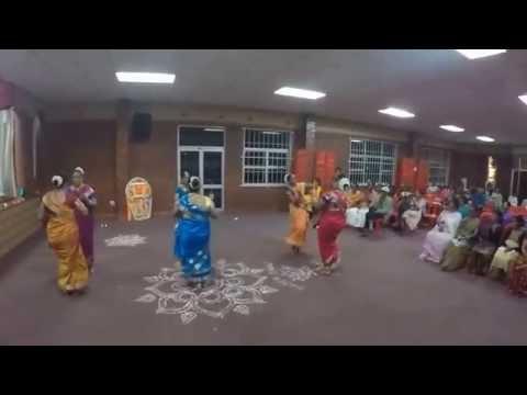Cato Manor Hindu Temple Deepavali Durban South Africa Celebrations 2016