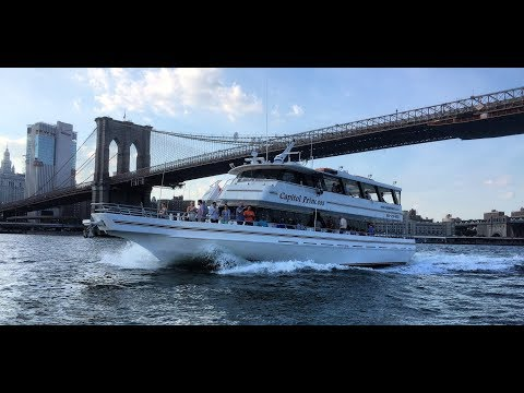 Best Fishing Charter In New York City / 5 Star Capitol Princess * * * * *