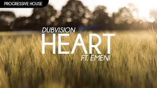 DubVision ft. Emeni - I Found Your Heart (Original Mix)