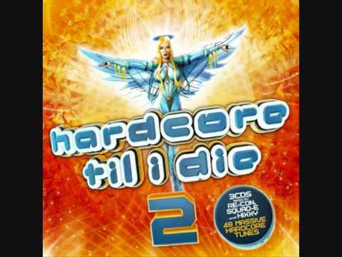 Hardcore Til I Die 2: CD 2 - Hypasonic - Your Love