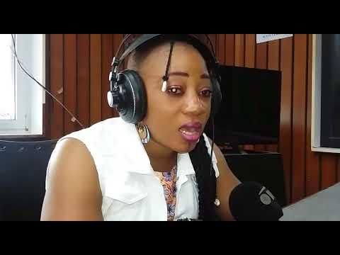 RSK TEAM sur l'émission 6-9 (radio BENIN Cotonou )