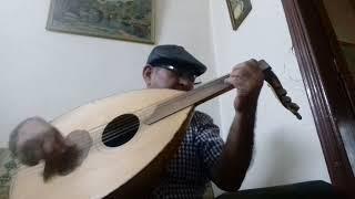 كان يا ما كان/ عزف عود/عمر حيدر/omar naidr