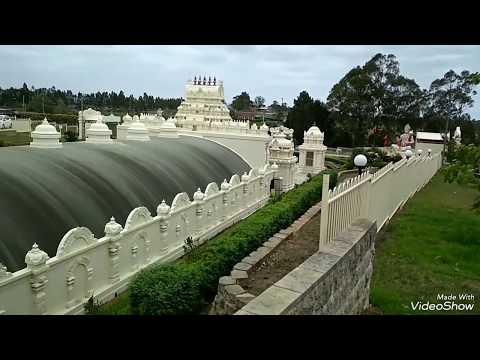 Lord Shiva Hindu Temple, Minto-Sydney-Australia