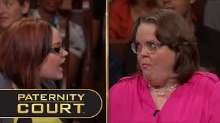 Family Doubtful But Man Is Certain Of Paternity Court (Full Episode)   Paternity Court