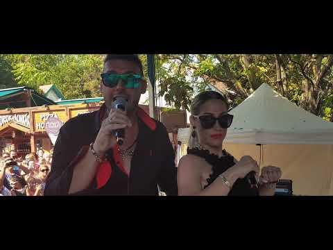 Jolly & Suzy - Fénylőcsillag *(Official Koncert Video)²º¹8