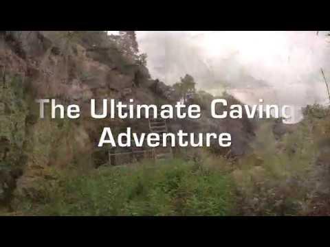 Adventure Caving Wookey Hole