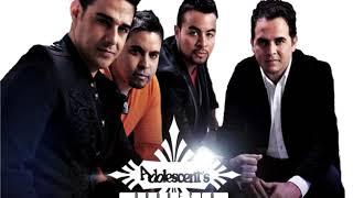 Adolescentes Orquesta Mix   DJ Jorge Herrera