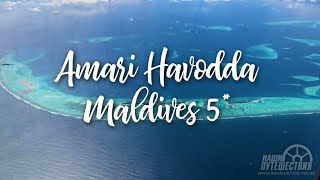 Amari Havodda 5* Maldives. Амари Хаводда 5* Мальдивс.