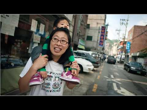 Being A Single Mother In Korea