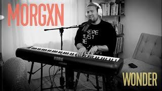 My Caffeine Withdrawal: Morgxn sings Wonder