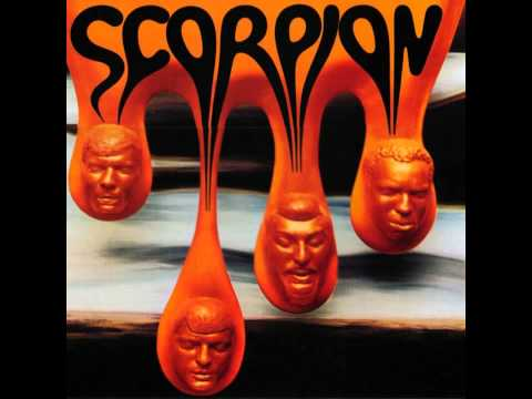 Scorpion - 1969 [Full Album]