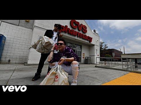 FaZe Adapt - Legal Drug Addict (Official Music Video)