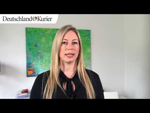 "Albtraum ""grüne"" Kanzlerschaft? | Silke Schröder"