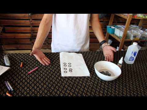 How to Thoroughly Clean Your Bearings - motionboardshop.com