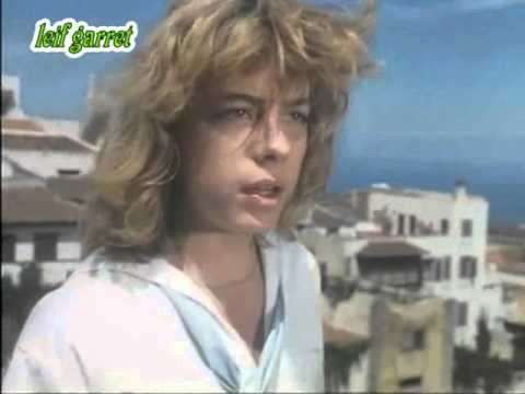 LEIF GARRET  put your head on my shoulder ..TVE 1978