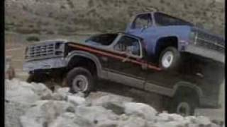 Ford Truck History -- rise of the F-150