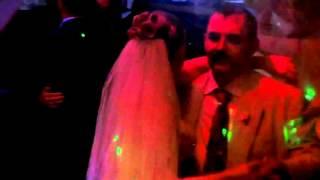 Танец невесты. Лиза и Папа 2015