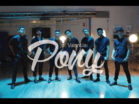 Ginuwine - Pony | Choreography dance by Jet Valencia ft. Kookies