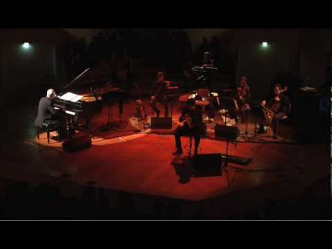 Ludovico Einaudi - Eros - Nightbook tour 2009 mp3