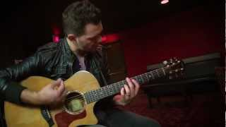 "Andy Grammer Performs ""Fine By Me"" Live"