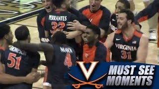 UVA Basketball: Darius Thompson
