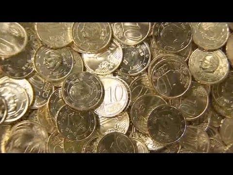 Euro In Calo Sul Dollaro