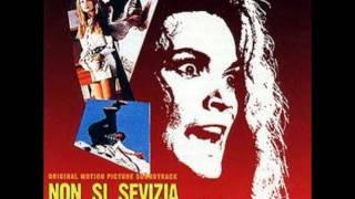 Tranquillita' E Angoscia (1972) - Riz Ortolani