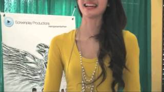 Penampilan Casual Lidya Kharismawati Tren 2012?