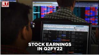 Earnings Roundup - Taking Stock of Earnings so far in Q2FY22