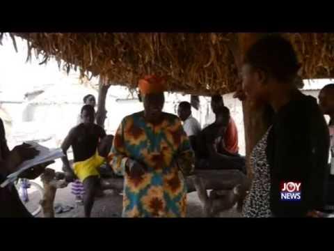 Tender brides of the North - Hotline Documentary on JoyNews (14-6-17)