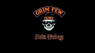 Feeling Good (Grim Few MC)