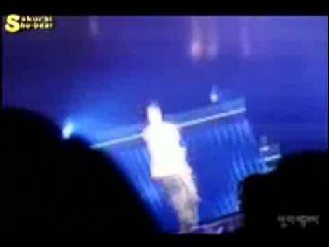 SHO SAKURAI(ARASHI) DANCES NOBODY(WONDER GIRLS)