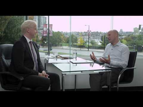 Mike Stewart with Century 21 In Town Realty on Vancouver Real Estate
