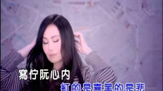 江蕙-心內字