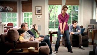 Kevin Butler Vice President of Sony Playstation Move 2010 Epic Gameplay Trailer [HQ] [DoS Games]