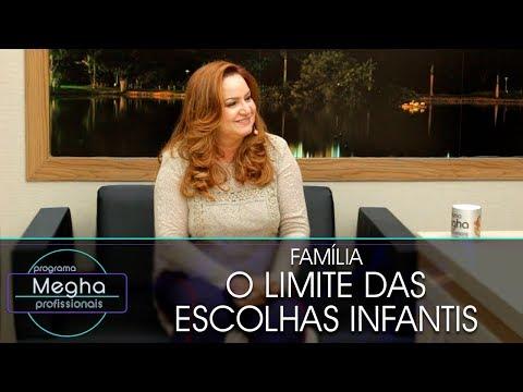 O Limite Das Escolhas Infantis | Sandra Assis Maia | Pgm 649 | B4
